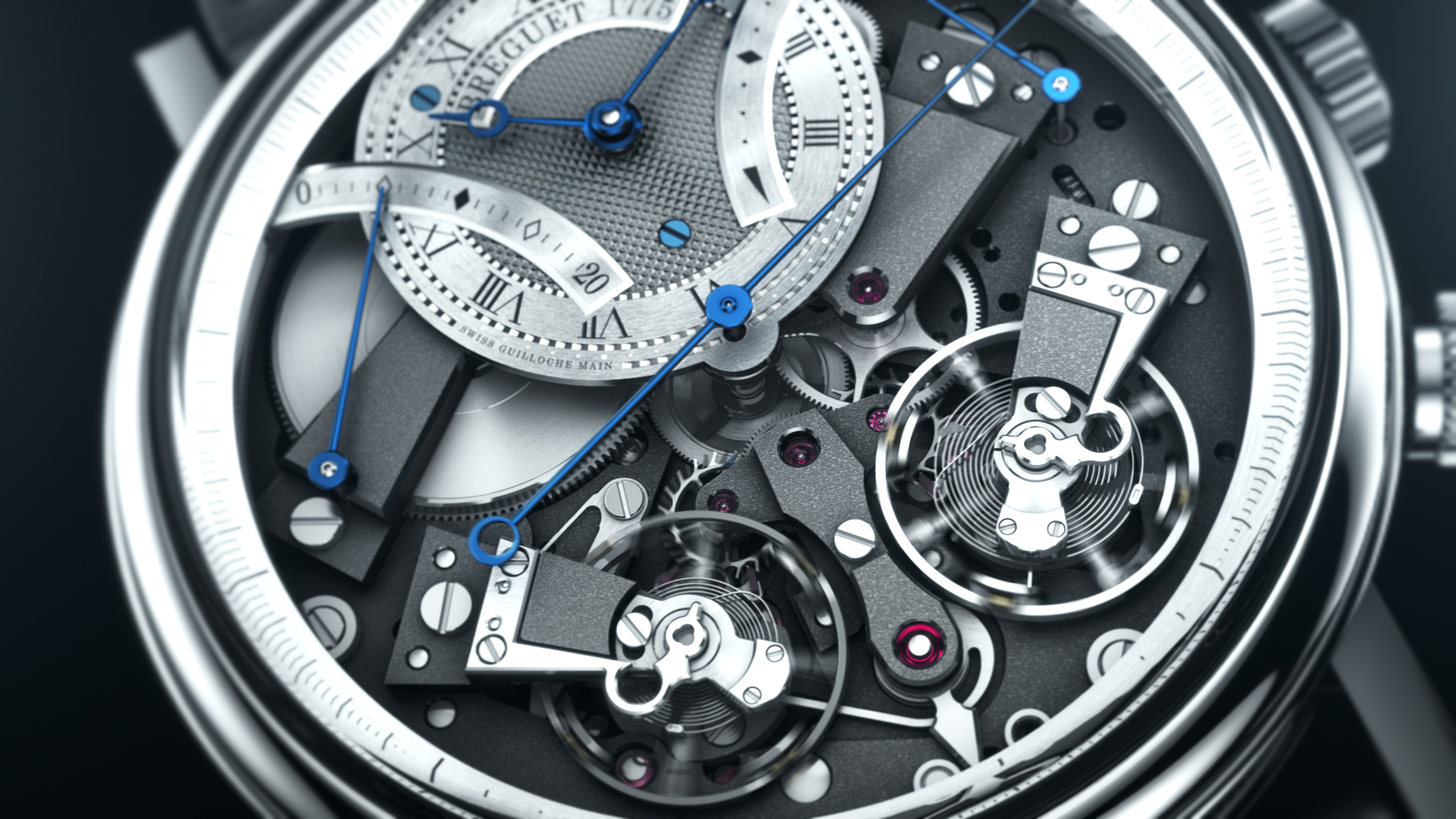 3DVISION NYVALIS 2015 BREGUET Tradition Chrono 06