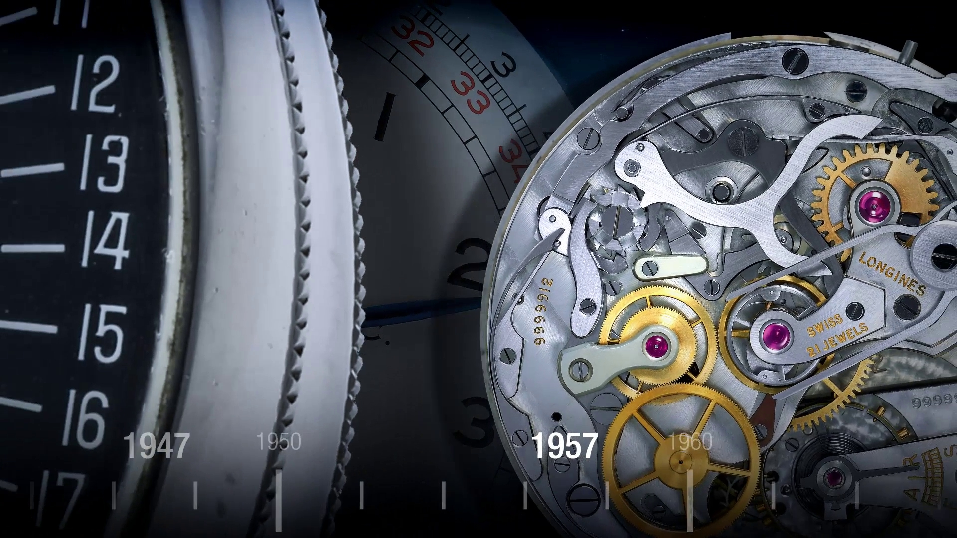 3DVISION NYVALIS 2016 LONGINES Chronograph Tradition 05