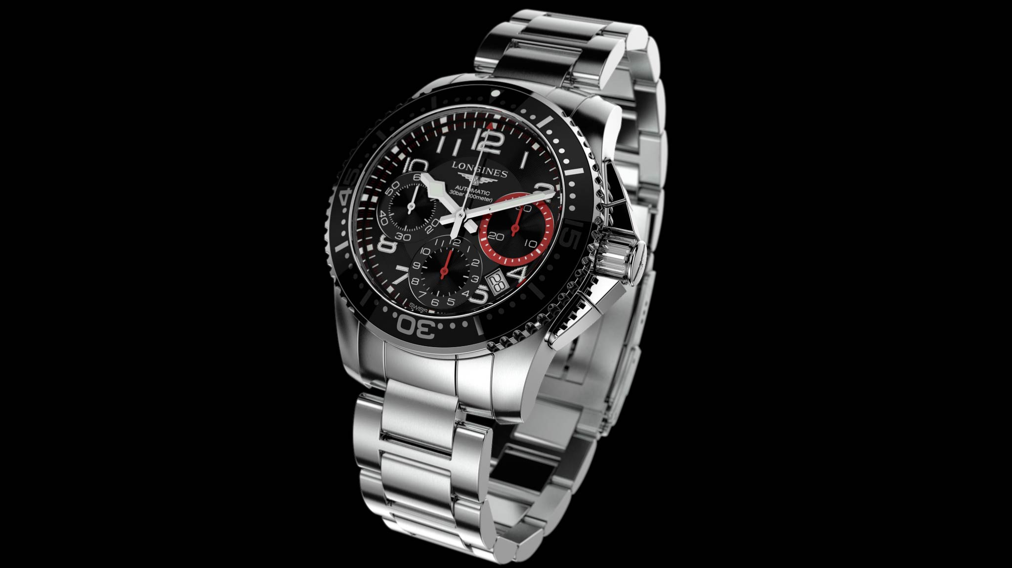 3DVISION NYVALIS 2014 LONGINES HydroConquest 01